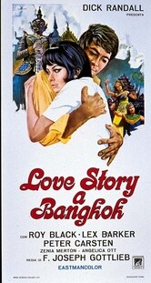 Love Story a Bangkok