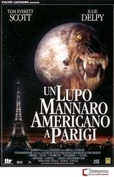 Un lupo mannaro americano a Parigi