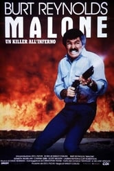 Malone, un killer all'inferno