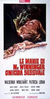 Le manie di Mr. Winninger omicida sessuale