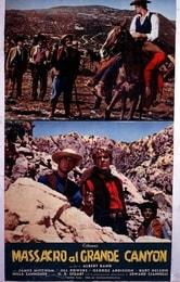 Massacro al Grande Canyon