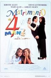 Matrimonio a 4 mani