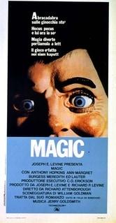 Magic - Magia