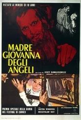 Madre Giovanna degli Angeli
