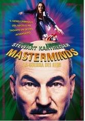 Masterminds. La guerra dei geni