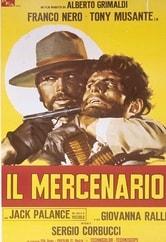 Il mercenario