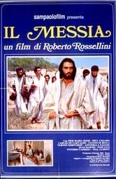 Locandina Il Messia