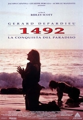 1492 - La conquista del paradiso