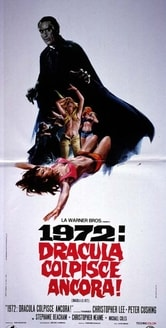 1972 Dracula colpisce ancora!