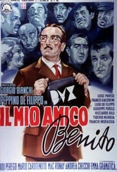 Il Mio Amico Benito (1962) Megavideo