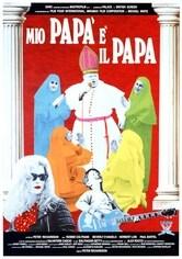 Mio papà è il papa