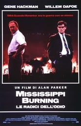 Mississippi Burning. Le radici dell'odio