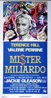 Mister Miliardo