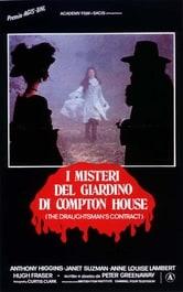 I misteri del giardino di Compton House