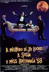 Il mistero di Jo Locke, il sosia e Miss Britannia '58