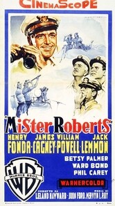 La nave matta di Mister Roberts