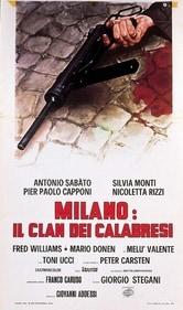 Milano: il clan dei Calabresi