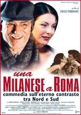 Una milanese a Roma