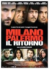 Milano Palermo: il ritorno