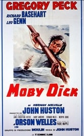 Moby Dick. La balena bianca