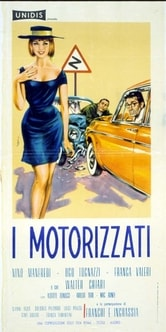 I motorizzati