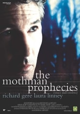 The Mothman Prophecies. Voci dall'ombra