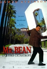 Mr. Bean. L'ultima catastrofe