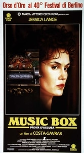 Music Box: Prova D'Accusa (1989)
