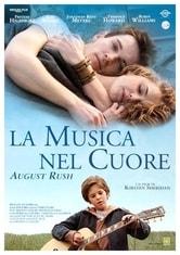 La musica nel cuore. August Rush
