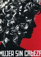 La donna senza testa