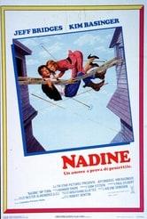 Nadine. Un amore a prova di proiettile