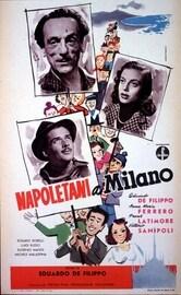 Napoletani a Milano