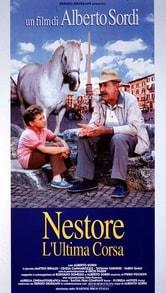 Nestore. L'ultima corsa