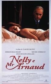Nelly e Mr. Arnaud