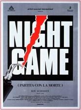 Night Game - Partita con la morte