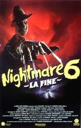 Nightmare 6. La fine