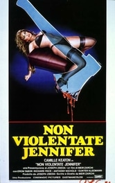 Locandina Non Violentate Jennifer  streaming film