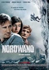 North Face. Una storia vera