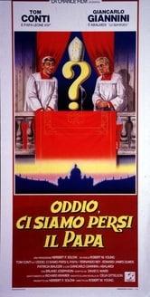 Oddio, ci siamo persi il Papa