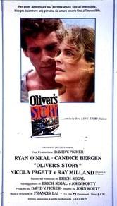 La storia di Oliver
