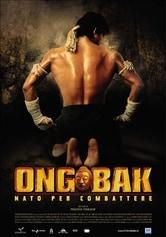 Ong-bak. Nato per combattere