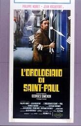 L'orologiaio di St. Paul