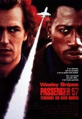 Film Passenger 57 – Terrore ad Alta Quota (1992)