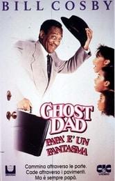 Papà è un fantasma