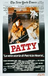 Patty, la vera storia di Patty Hearst