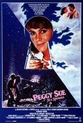 Peggy Sue si è sposata