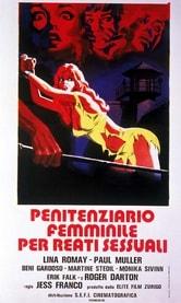 Penitenziario femminile per reati sessuali