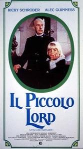 Locandina Il piccolo Lord