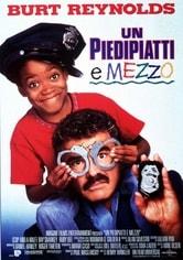Un Piedipiatti e Mezzo (1993)