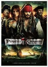 Pirati dei Caraibi 4. Oltre i confini del mare
